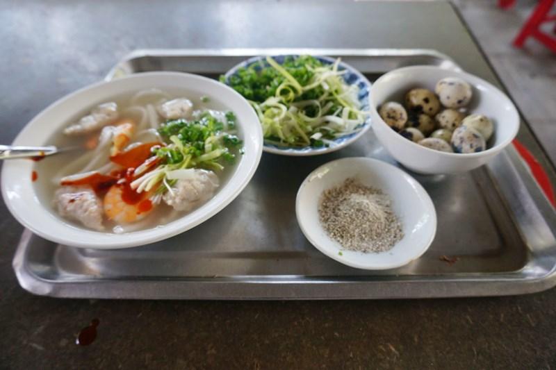 các quán bánh canh ngon ở Đà Nẵng