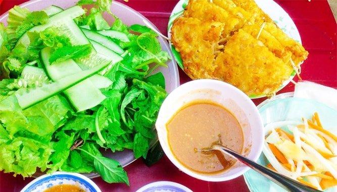 quán bánh xèo nổi tiếng Đà Nẵng