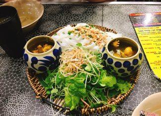 quán ăn nổi tiếng Đà Nẵng