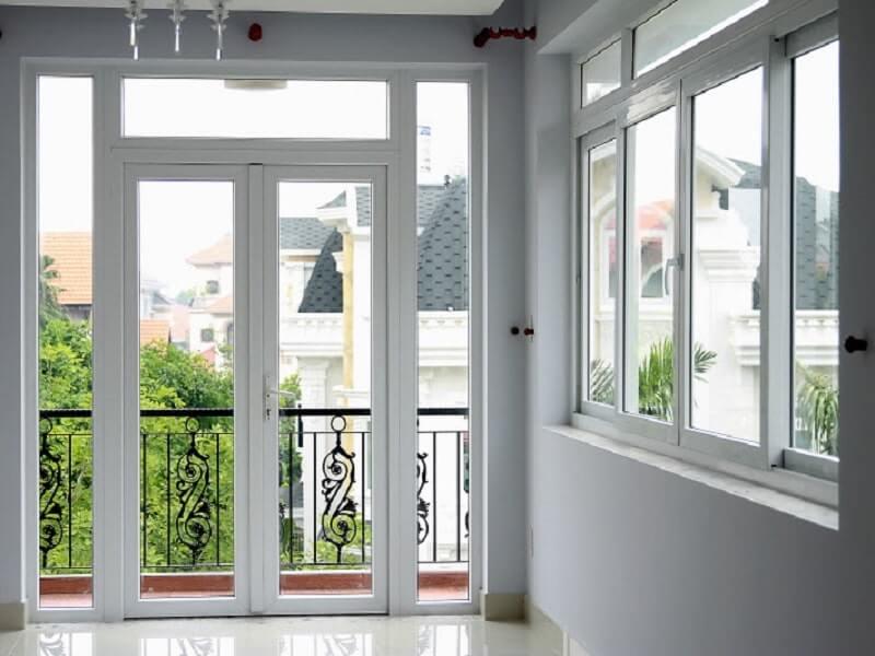 cửa nhựa lõi thép tại thành phố Hồ Chí Minh