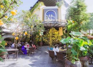 La Maison Deli Đà Nẵng