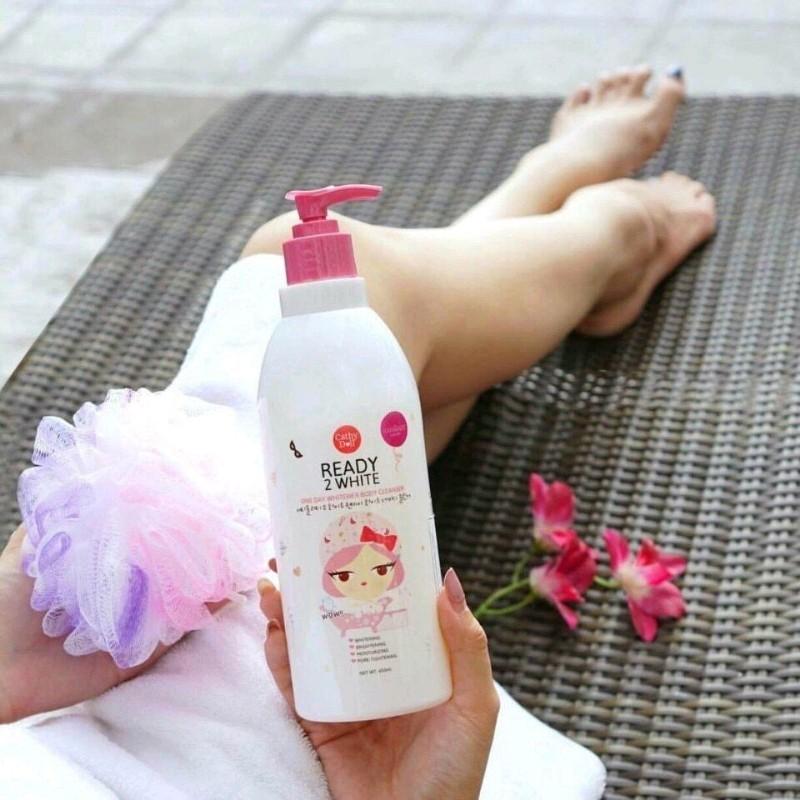 Sữa Tắm Trắng Da Thái Lan