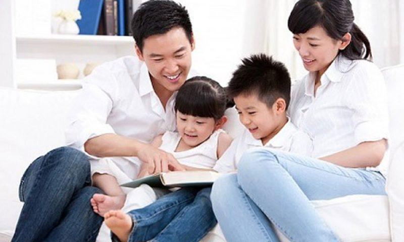 Top 10 Cuốn Sách Nuôi Dạy Con Thông Minh Dành Cho Bố Mẹ