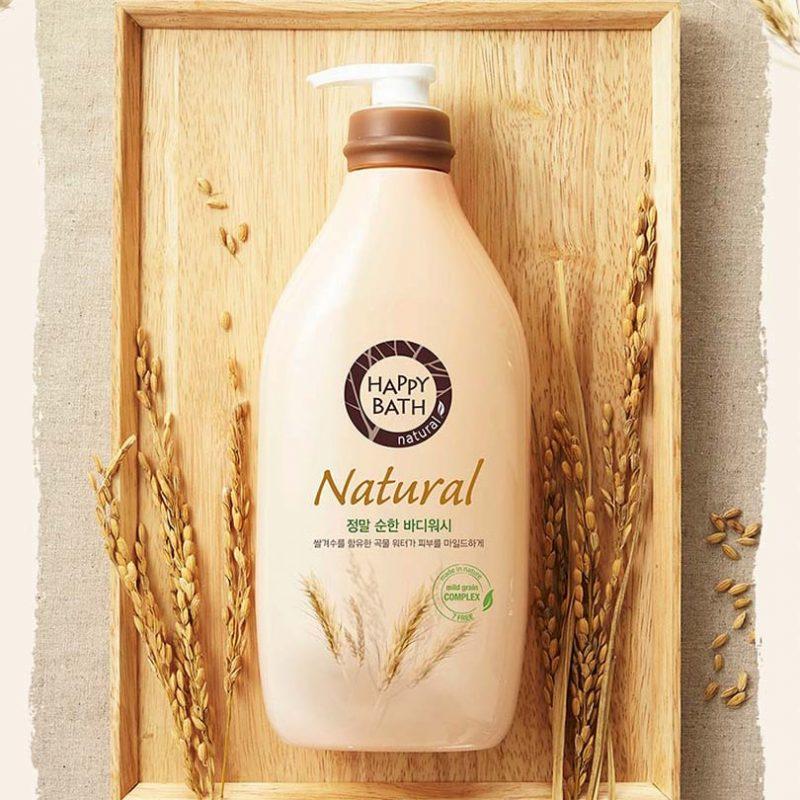 Sữa Tắm Dưỡng Ẩm Của Hàn Quốc
