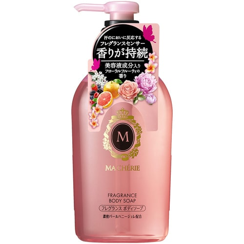 Sữa Tắm Dưỡng Ẩm Của Nhật