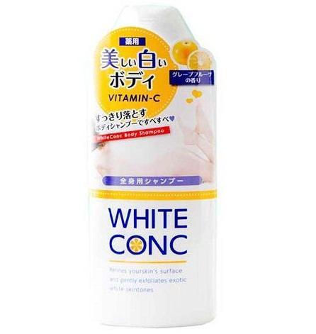 Sữa Tắm Trắng Da Bình Dân