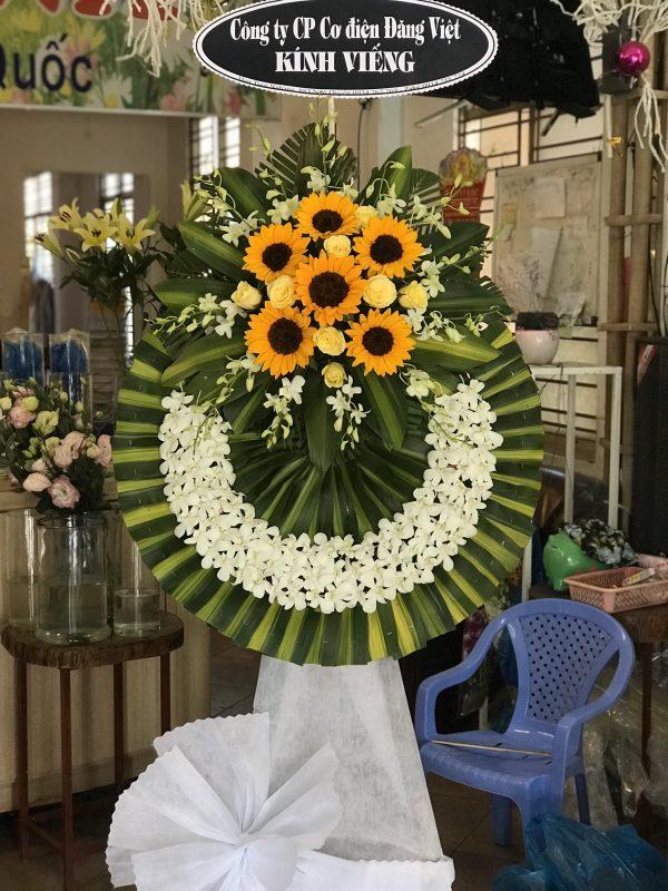 dịch vụ hoa tang lễ