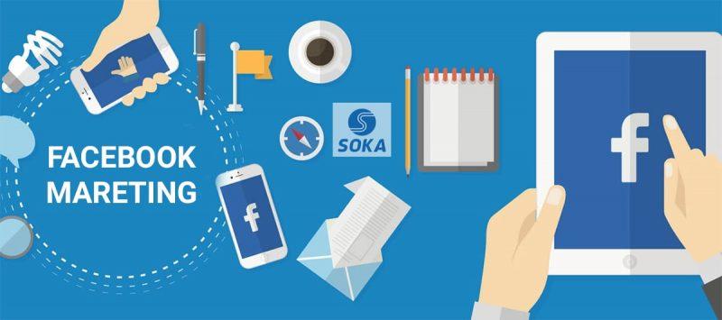 Khóa học chiến lược Facebook Marketing