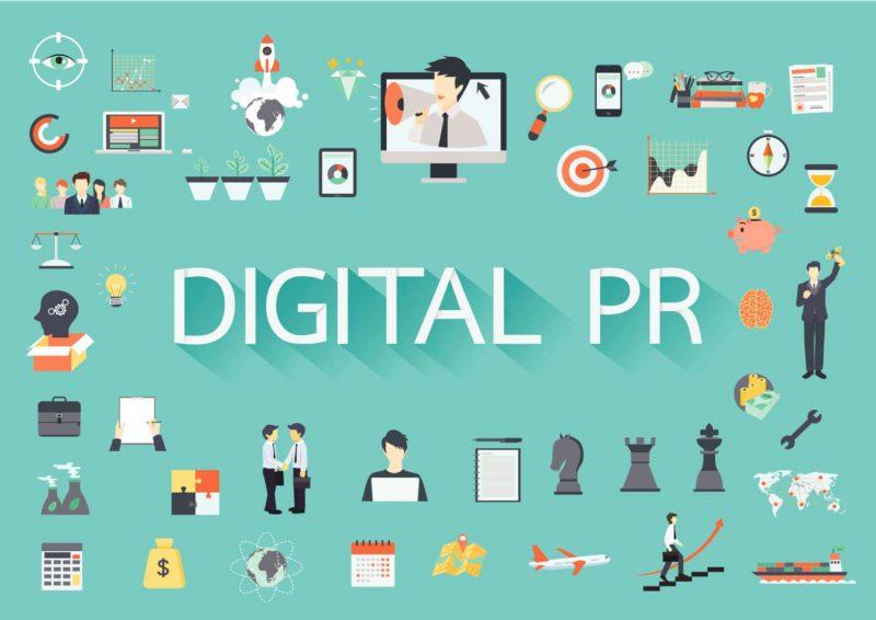 khóa học marketing pr online cho người mới bắt đầu