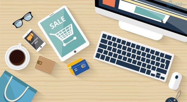học kinh doanh online uy tín