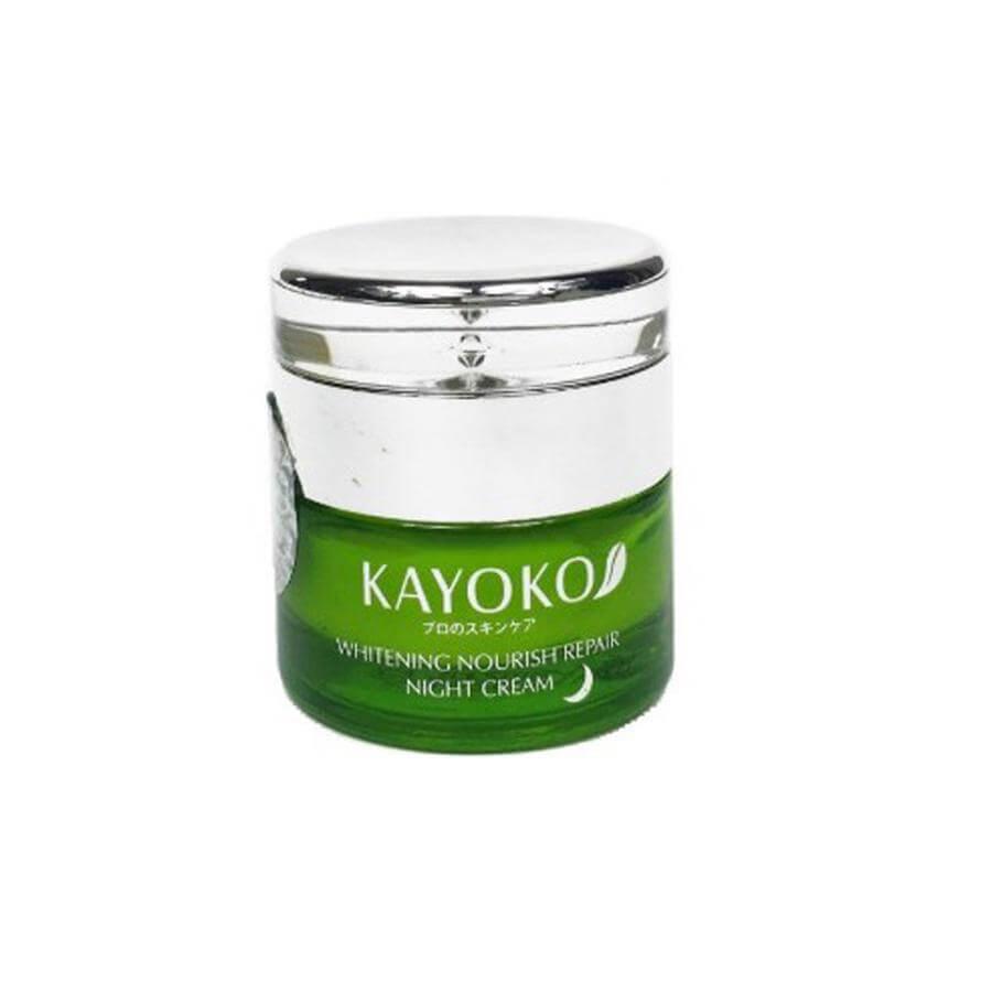 Kayoko xanh