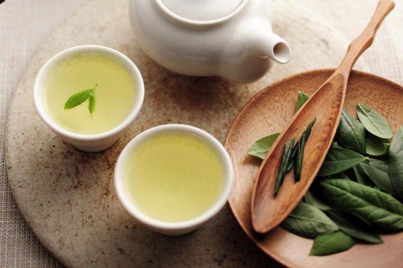 Cách pha trà xanh đúng chuẩn