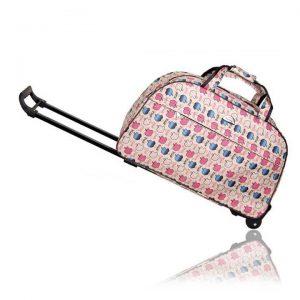 túi xách kiểu vali