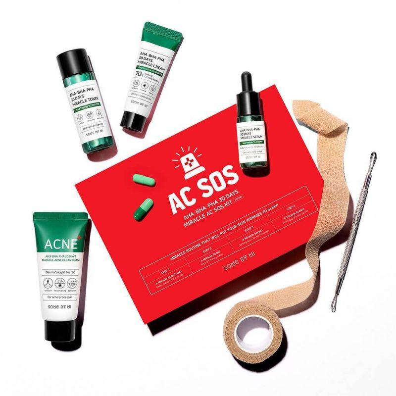 AC SOS Kit