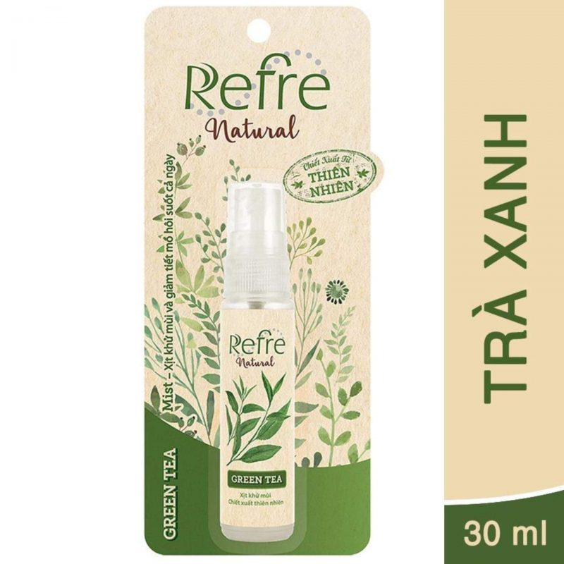 Refre-Natural