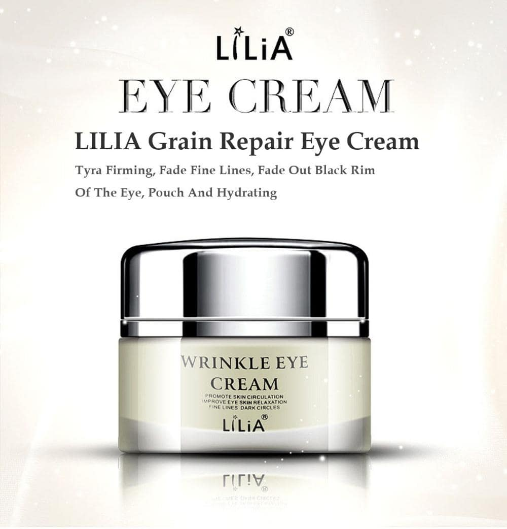 Lilia Wrinkle Eye Cream