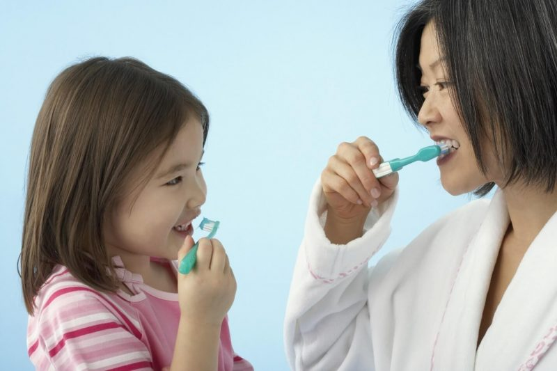 Top 7 Loại Bàn Chải Đánh Răng Cho Bé Được Dùng Nhiều Nhất