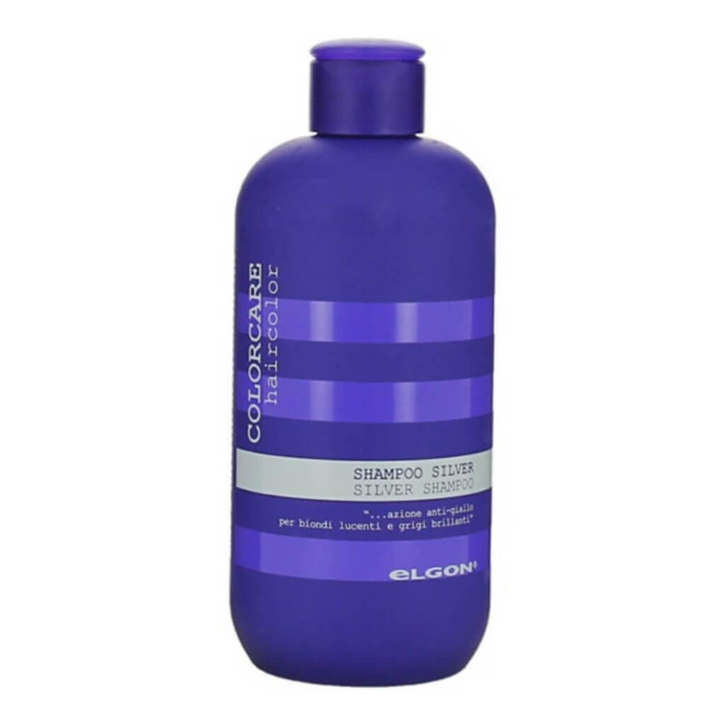 Elgon Colorcare Shampoo Silve