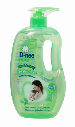 Baby D-Nee Organic