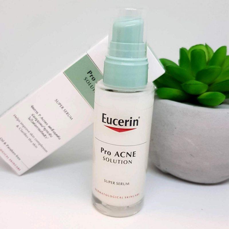 Eucerin ProAcne