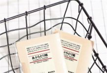giấy thấm dầu Nhật