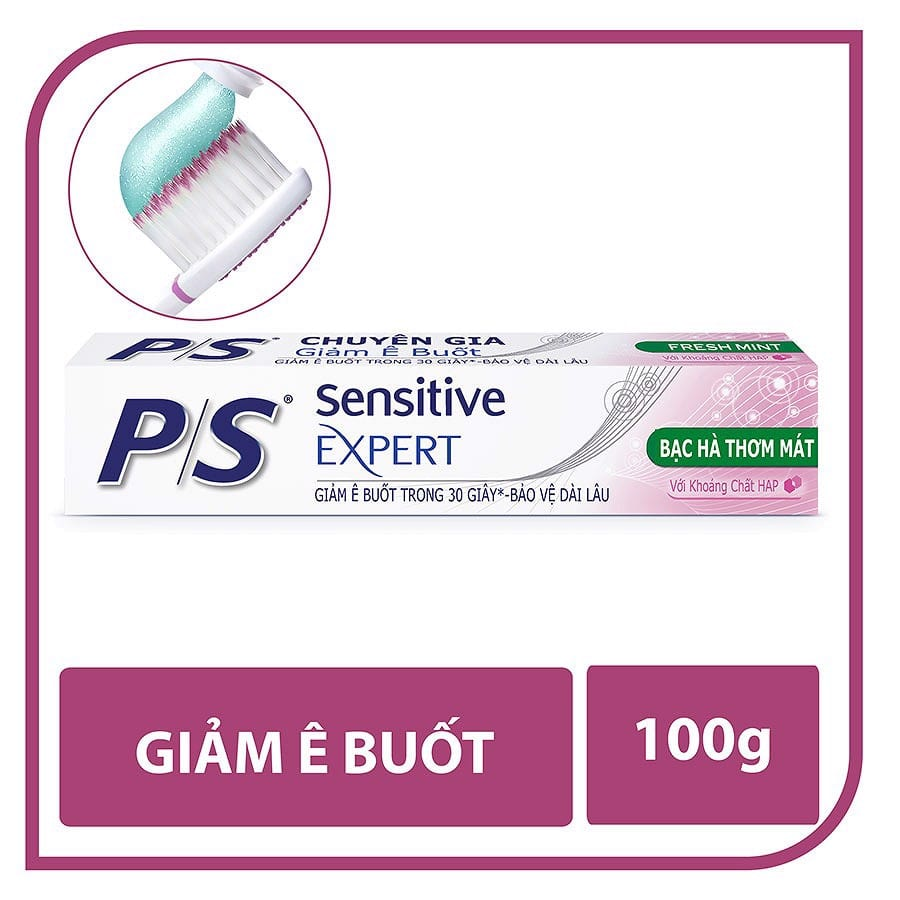 PS Sensitive Expert Chuyên Gia