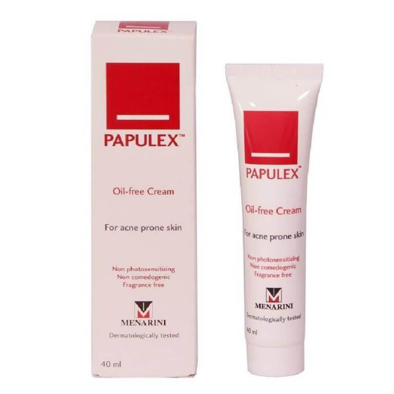 APULEX OIL-FREE CREAM 40 ml