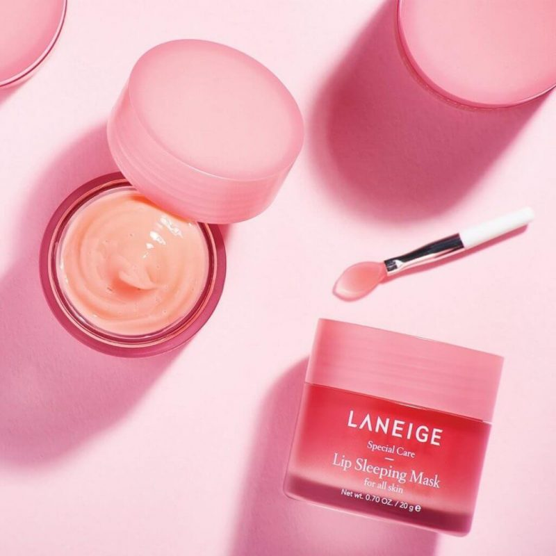 Laneige Water Lip Sleeping Mask