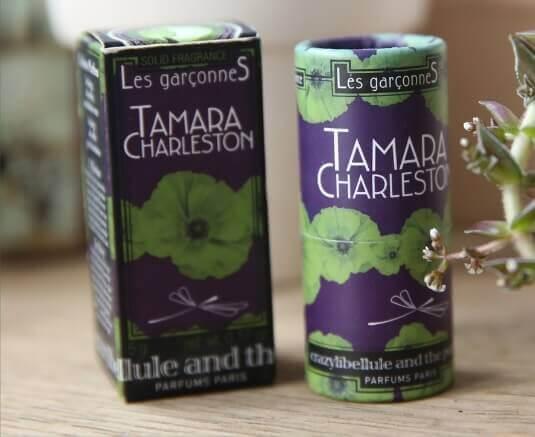 Pháp Hương Tarama Charleston