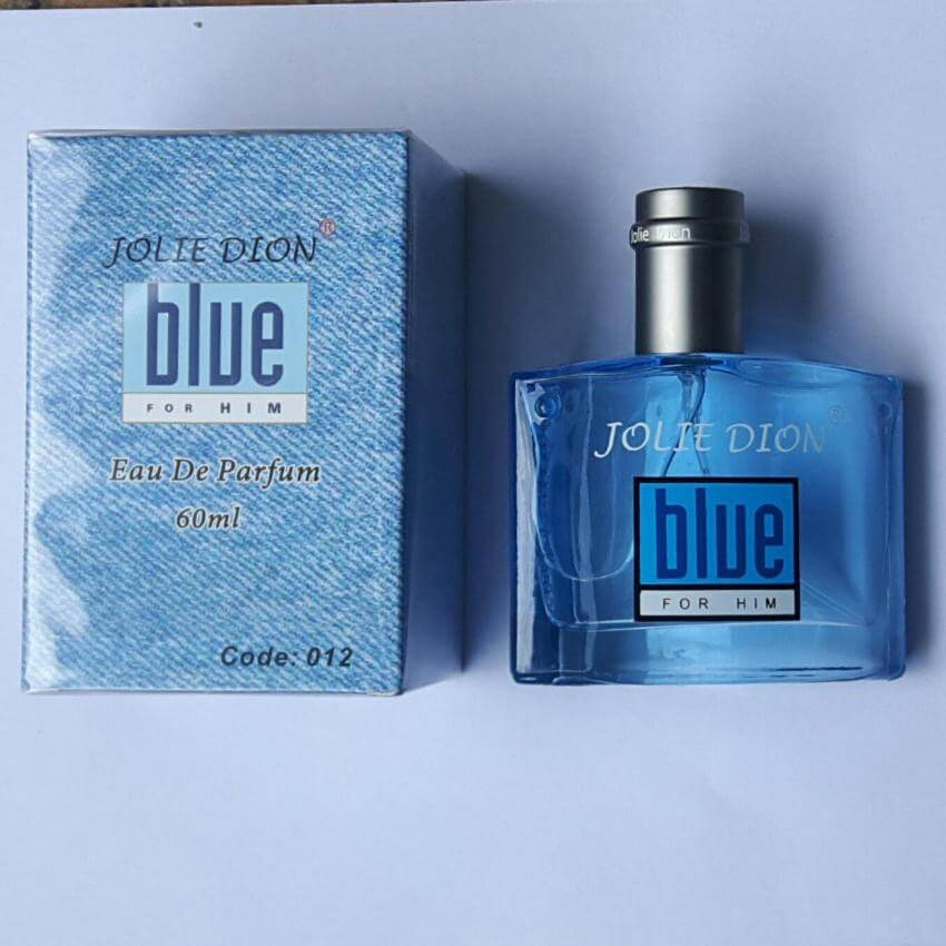 Jolie Dion Blue For Him Eau De Toilette