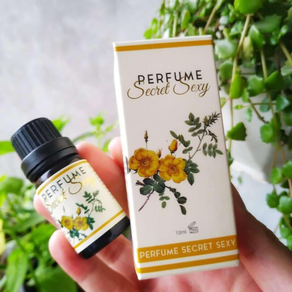 LaFla Perfume Secret Sexy