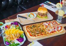 Pizza Đà Nẵng