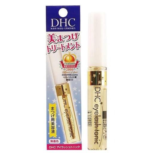 DHC Eyelash Tonic Nhật Bản