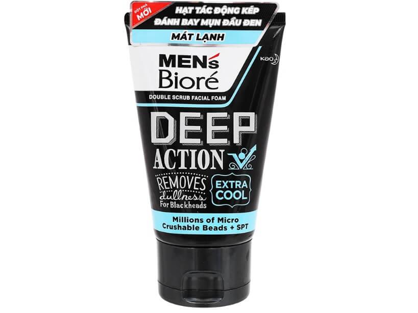 Biore For Men