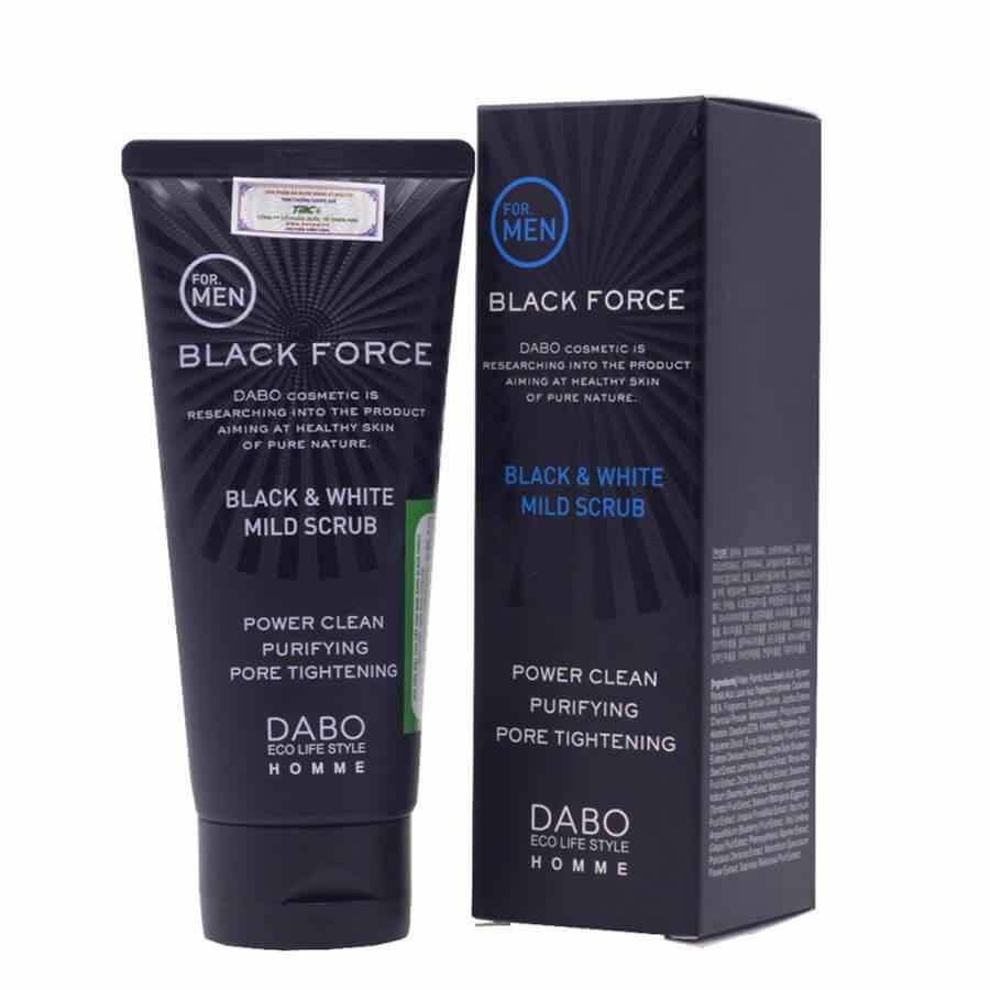 Dabo Black Force