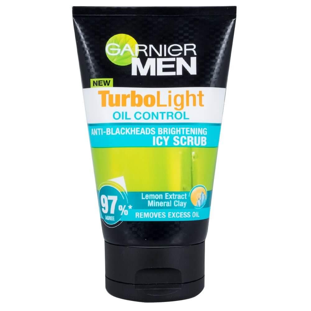 Sửa rửa mặt trị mụn cho nam