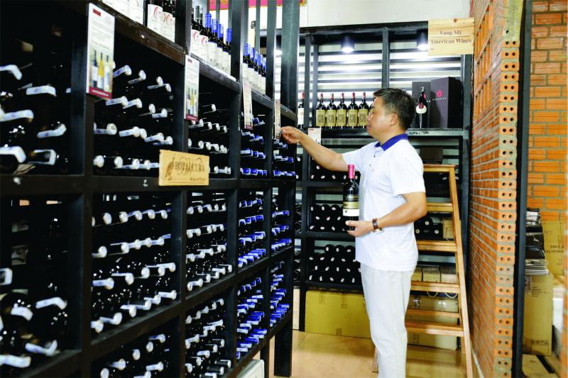 Top 10 Địa chỉ bán Rượu Vang – Rượu Ngoại Chính hãng Uy Tín