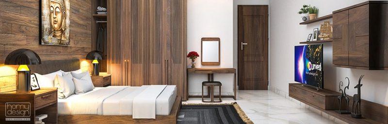 công ty thiết kế nội thất uy tín hà nội