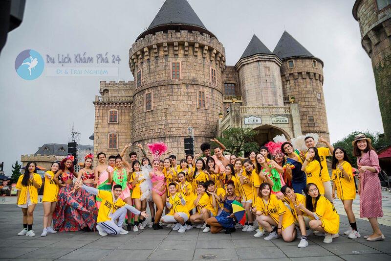 Tourdanangcity.vn trang đặt tour uy tín nhất Đà Nẵng