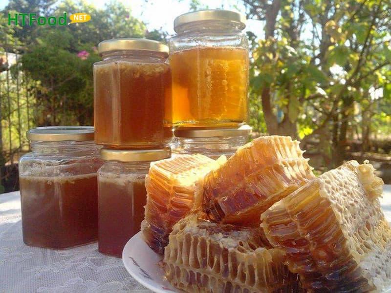 mua mật ong đà nẵng