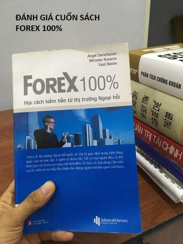 Review về cuốn sách Forex 100