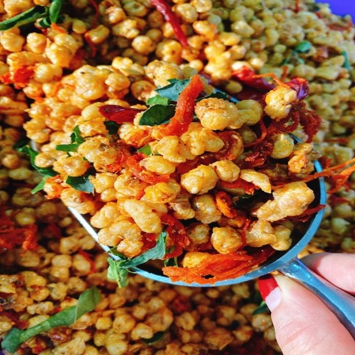 bắp sấy bò khô Đà Nẵng