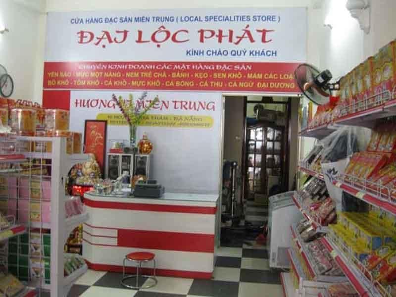 Cá Thiều Que Đà Nẵng