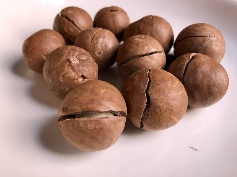 hạt macca sấy Đà Nẵng