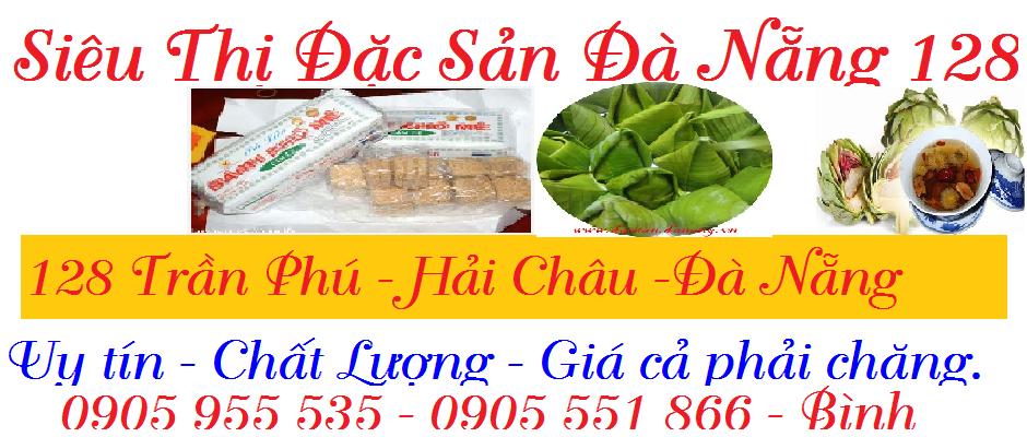 mực cán cay Đà Nẵng