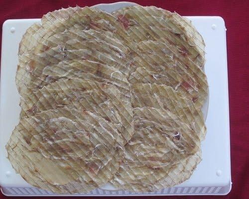 khô cá bò nướng ngon nhất