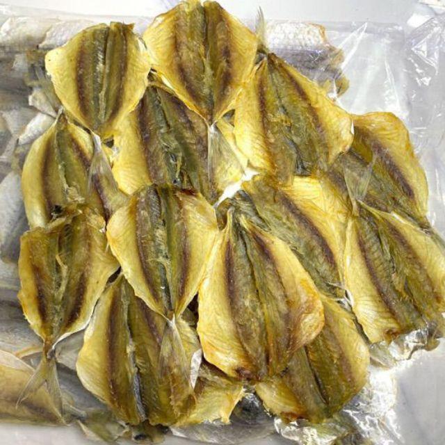mua cá chỉ vàng chất lượng tại Vũng Tàu