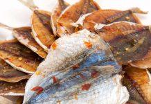 cá chỉ vàng Đà Nẵng
