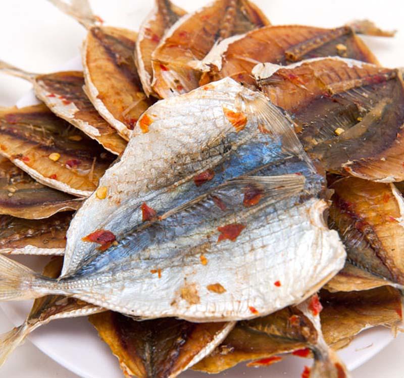 mua cá chỉ vàng nha trang