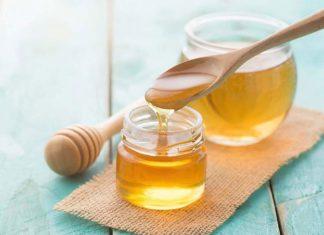 mật ong đà nẵng